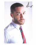 Samuel Anderson, (Danny Pink) Doctor Who, Genuine Autograph 91689